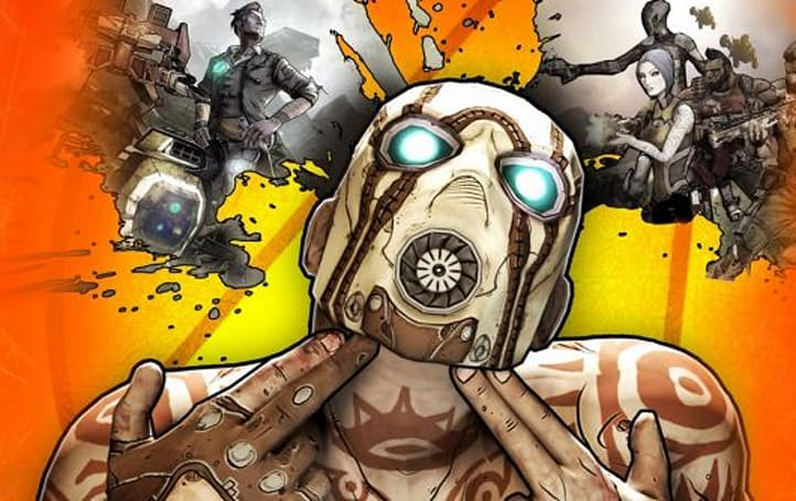 Academy of Art University students to produce Borderlands short