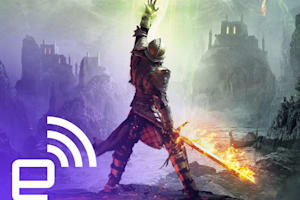 Playdate: 'Dragon Age: Inquisition'
