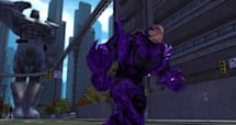 City of Heroes launches the Mutant Super Booster