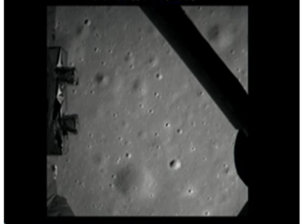 China's Jade Rabbit rover lands on the moon (Update: pictures)