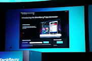 BlackBerry App Generator makes app building a breeze for smartphones and PlayBook tablets
