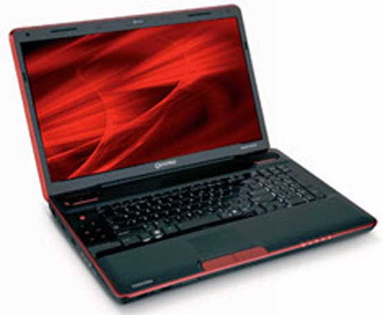 Toshiba ships Tecra A11, Core i7-packin' Qosmio X500 and more