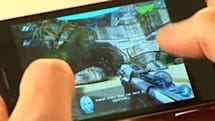 Gameloft's holiday iOS releases: NOVA 2, Asphalt 6 and Shadow Guardian