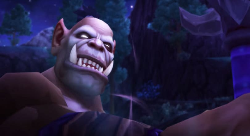 Know Your Lore: Ner'zhul and the breaking of the pact