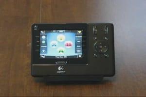 Harmony 1100 UI