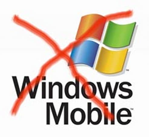 New York Times: Windows Mobile sinking, Android and Apple benefit