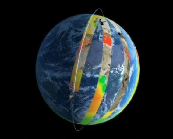 European Space Agency launches flood-predicting, earth monitoring satellite
