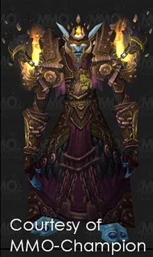 The gallery for --> Male Fire Elemental
