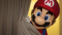 任天堂將在今晚十點首度揭開新主機 NX 的神秘面紗
