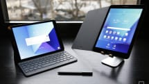 サムスン、薄さ7ミリでCore i5な「Galaxy Book」などタブレット新モデル発表