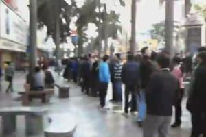 Meizu's M9 Launch Amasses Thousands of Jack Wong Fans Across China