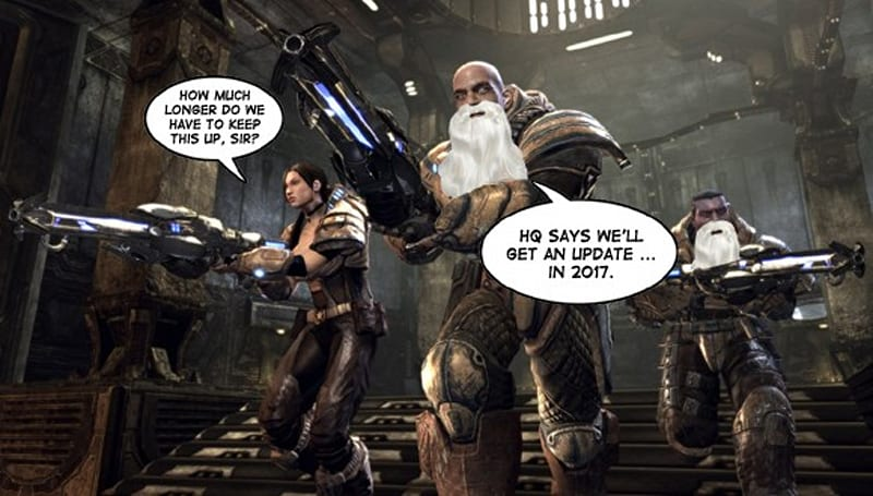 Epic: No more retail Unreal Tournament releases 'for several years'