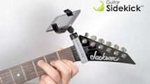 Guitarists: Win a Guitar Sidekick from Castiv and TUAW