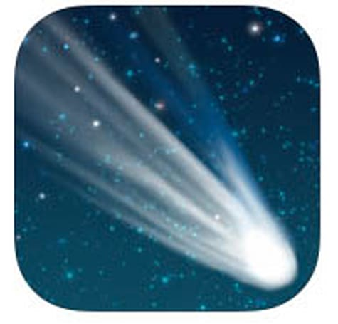 Find Comet ISON in the night sky with free Comet Watch app