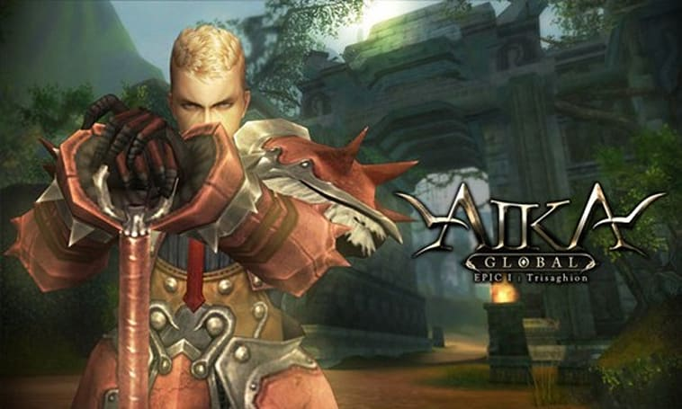 AIKA Global gearing up for nation merge, in-game events