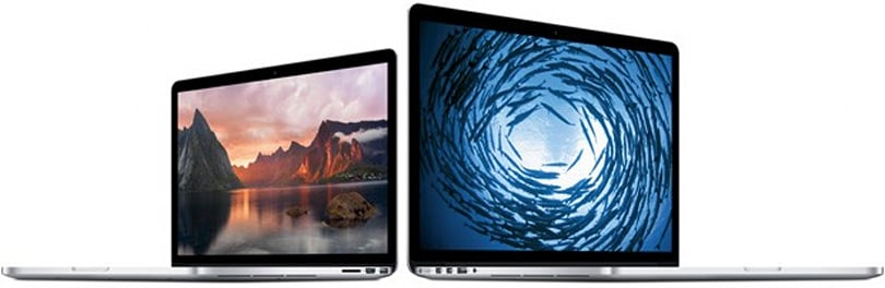 Apple unveils Haswell-based MacBook Pros with Retina display, starting at $1,299 (update: non-Retina 15-inch is gone)
