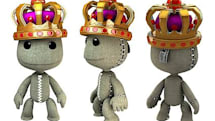 How to receive the coveted LittleBigPlanet crown