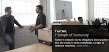 Apple's affectionate, slightly starstruck Twitter HQ profile