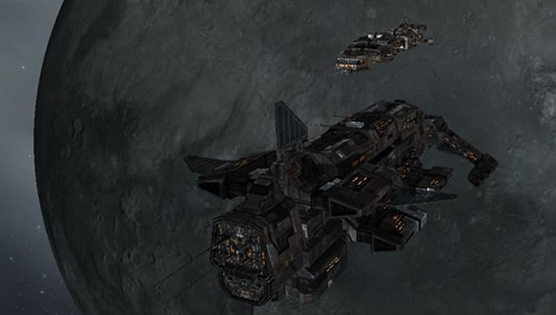 CCP outlines EVE Online's upcoming industrial ship rebalancing