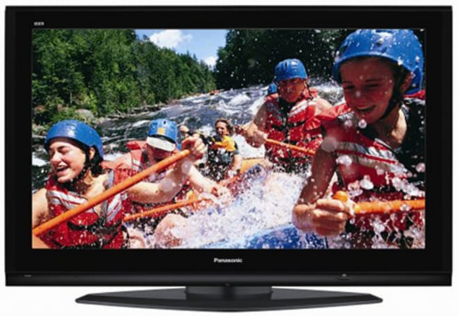 Panasonic's TH-50PZ700U plasma becomes 'best ever tested'