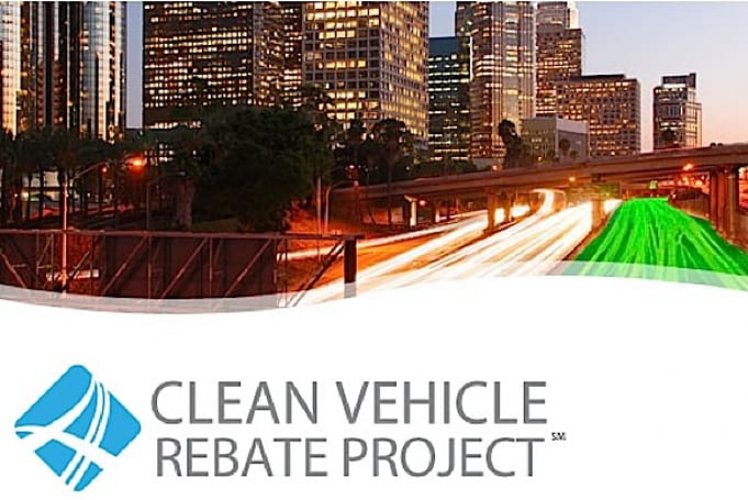 California's zero-emissions rebate program ironically runs out of green