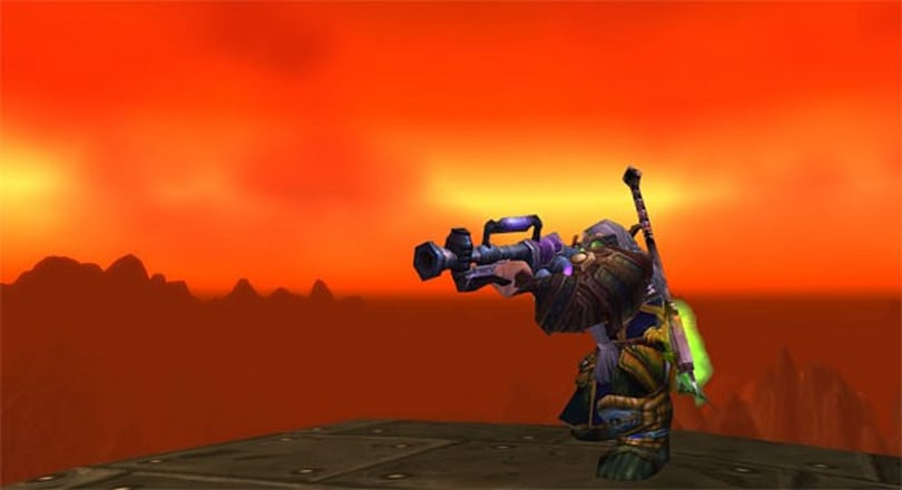 Scattered Shots: Hotfix hunter changes speculation