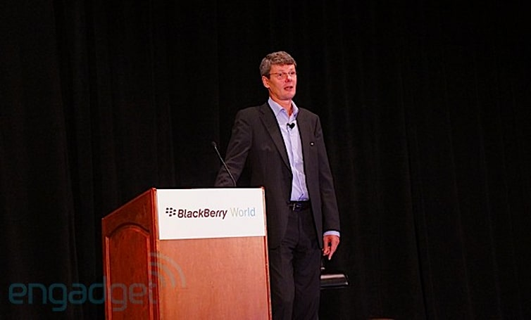 RIM CEO: 4G PlayBook coming this year