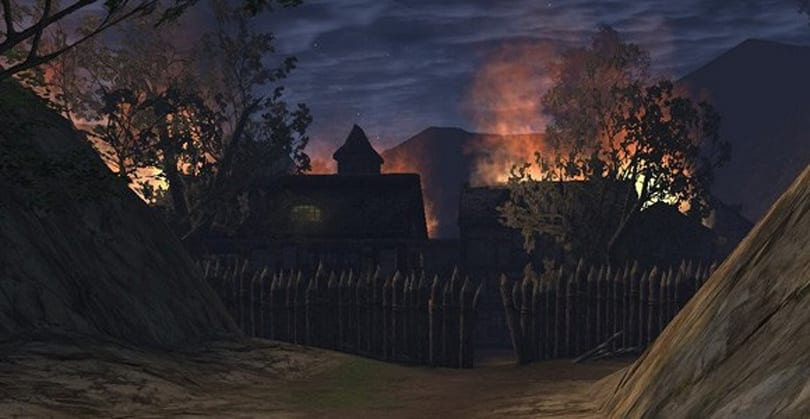 Anti-Aliased: LotRO will only go down in flames if you let it