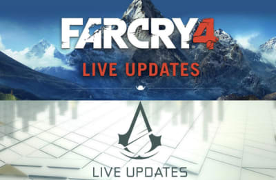 Far Cry 4 gets a 'live updates' blog too