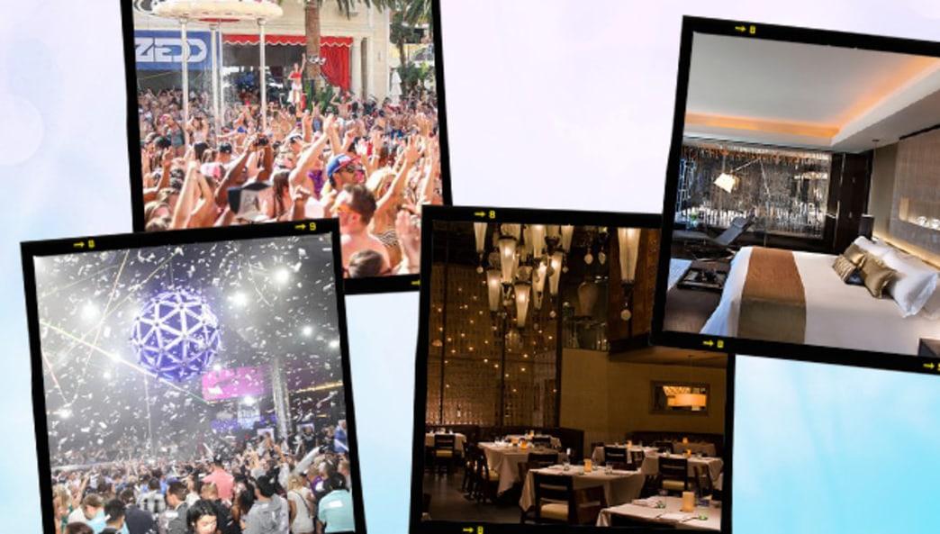 Gabrielle Union's insider guide to Las Vegas