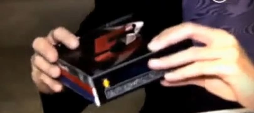Gran Turismo 5 making-of video reveals mysterious packaging [update]