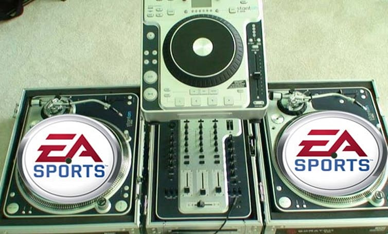 EA Sports' fall soundtrack in full, from Alexisonfire to Zap Mama