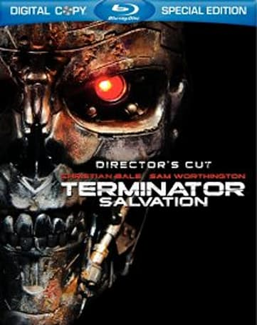 Terminator: Salvation's McG hosts the first audio Blu-ray director's chat session tonight