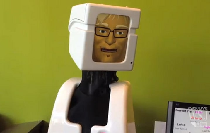 Scrabble-playing robot learns how to sass its rivals