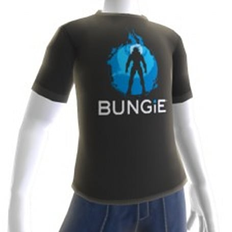 Dress your Avatar in Bungie finery for charity