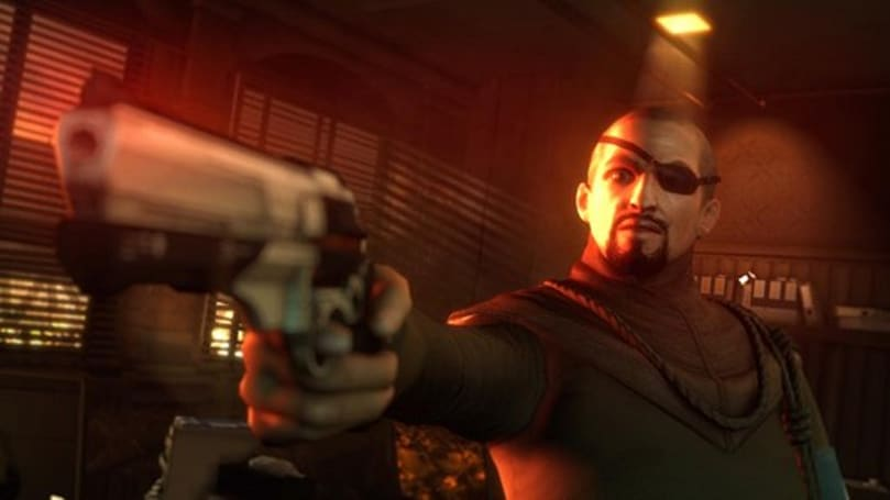 Square Enix going after 15 John Does accused of leaking Deus Ex preview code