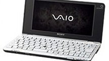 Hey Sony, where's the 1.86GHz VAIO P for America?