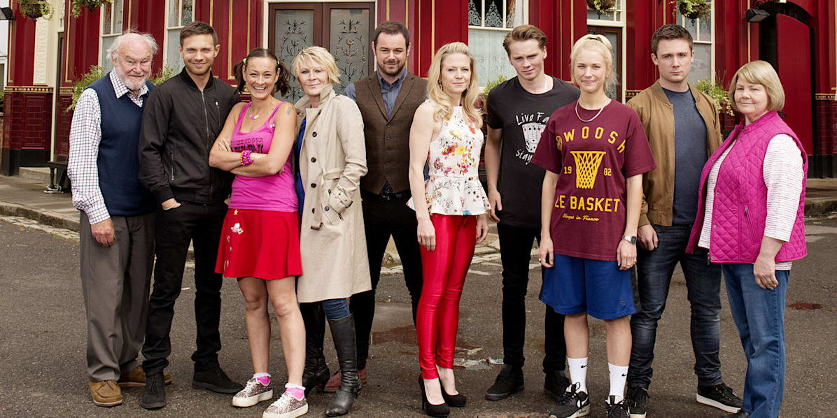 Why EastEnders' Carter Clan Are Soapland's Ultimate Thriving Family