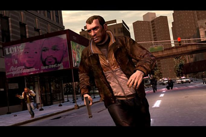 New Zealand warns parents about illegally buying GTA IV