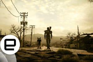 JXE Streams: 'Fallout 3'