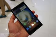 The Grand Memo II LTE is ZTE's phablet sequel (hands-on)