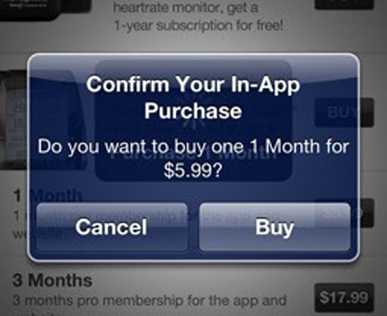 Study: Higher resolution smartphone screens mean more in-app purchases