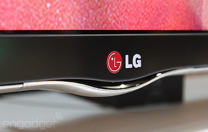 LG one of the few making money from TVs as profits triple