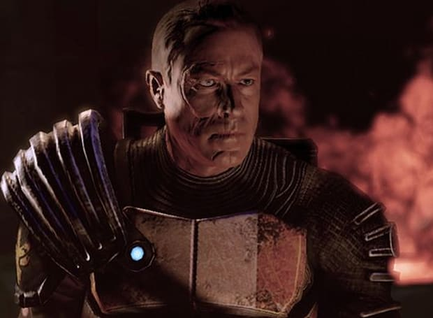 Mass Effect 2 Zaeed actor Robin Sachs passes away at 61