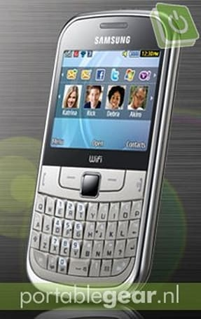 Samsung Ch@t 335 looks like a winner, if you're into QWERTY and slow data