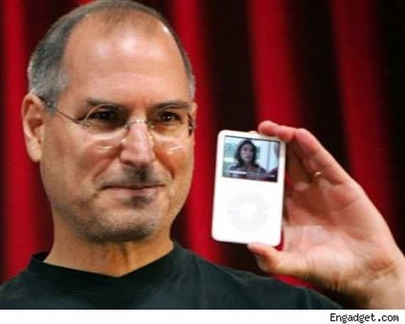 How Steve Jobs got the Internet to pay for content