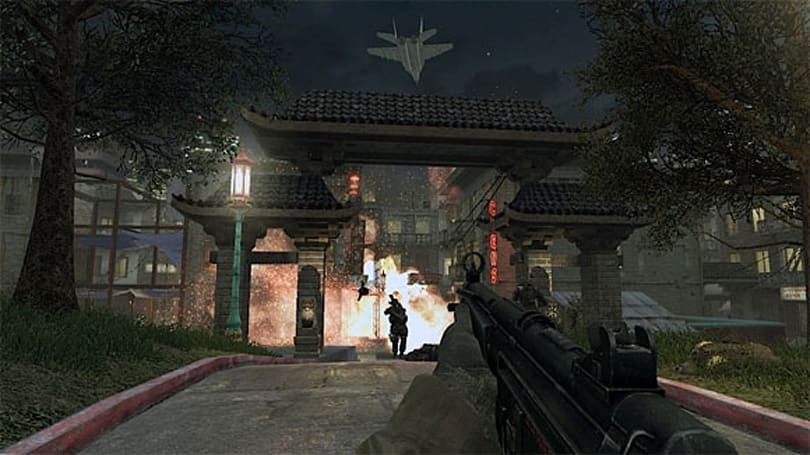 Deal of the week: 50% off CoD 4's Variety Map Pack