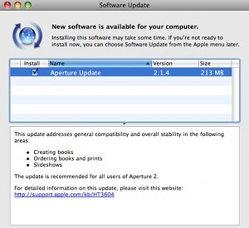 Aperture updated to 2.1.4