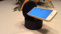 Motrr Galileo: Robotic motion control for iPhone