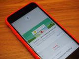 Google's iPhone app gets better (looking)